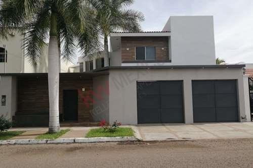 Residencia Luxury Casa Ballenas Fidepaz