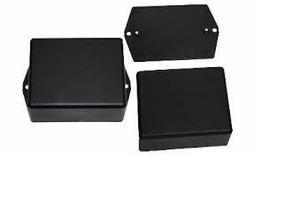Caixa Tipo Patola Mp10739 Com Aba De Fixação