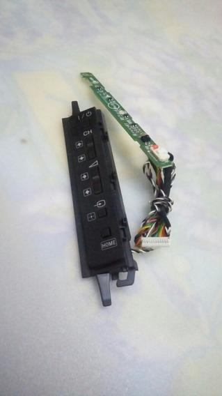 Placa Comando Sony Kdl-32ex355