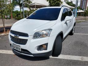 Chevrolet Tracker 1.8 Ltz Aut. 5p 2014 - Teto Solar