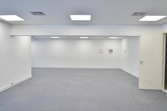 Sala Para Alugar, 59 M² Por R$ 2.955/mês - Alphaville Industrial - Barueri/sp - Sa0030