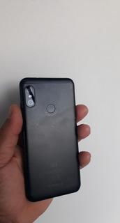 Smartphone Xiaomi Mi A2 Lite 64gb 4gb Ram Preto