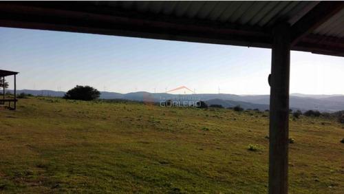 Venta De Chacra En Uruguay, Ruta 39, Bajo De Precio !!! Paraje La Coronilla  - Ref: 25514