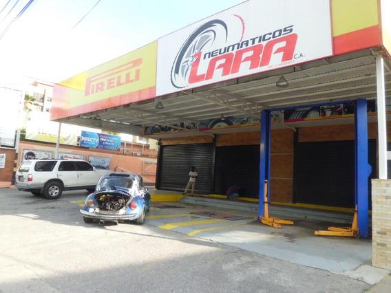 Amplio Y Centrico Local Comercial