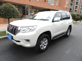 Toyota Land Cruiser Prado Tx-l At 3.0l 4x4