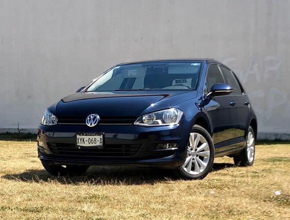 Volkswagen Golf 1.4 Trendline Mt 2017