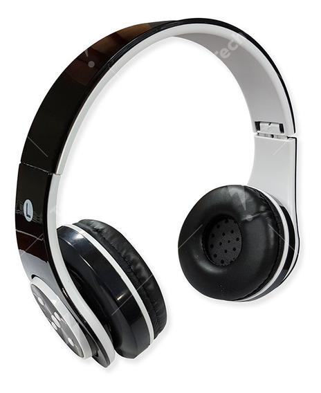 Fone Bluetooth De Ouvido Wireless Headphone Stereo Inova