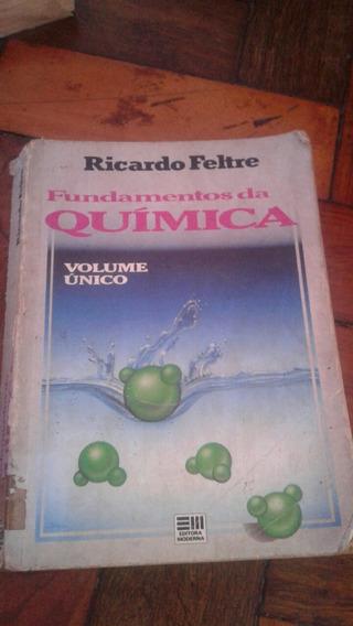 Ricardo Feltre Fundamentos Da Química
