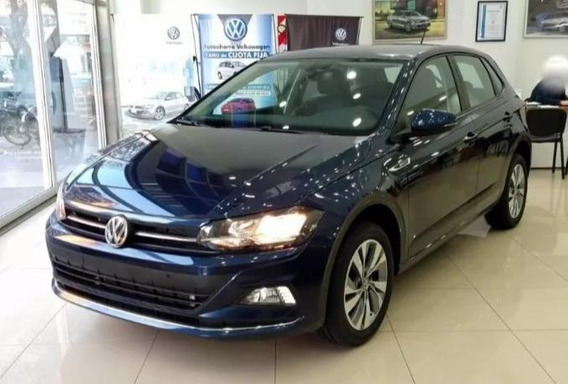 Nuevo Polo Trendline 0km Manual Volkswagen 1.6 Msi Vw 2020