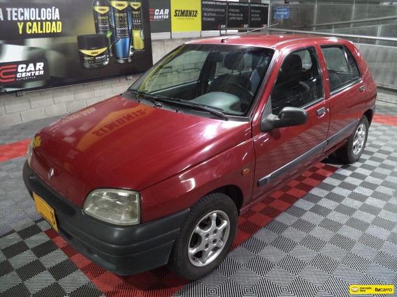 Clio 2001 Rn