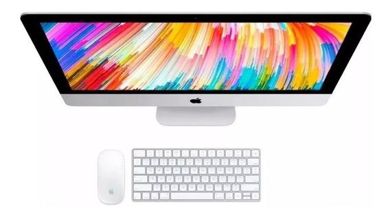 Apple iMac Mrqy2 I5-3.0/8/1tb/27/5k (2019) 12x