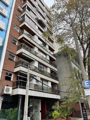 Alquiler Monoambiente Con Gje $ 18000 Roque Graseras Esq 21