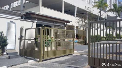 Apartamento Em Parque São Vicente - Mauá - Sp - Av04/a84