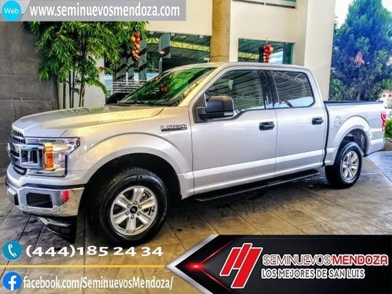 Ford Lobo Xlt 2019