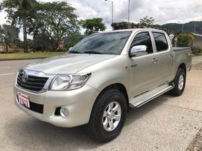 Toyota Hilux 2.500 2013