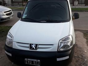 Peugeot Partner 1.4 Gnc 2010