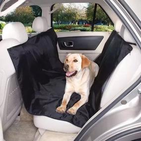 Capa Pet Para Banco Do Carro Traseiro Pra Cachorro Gato