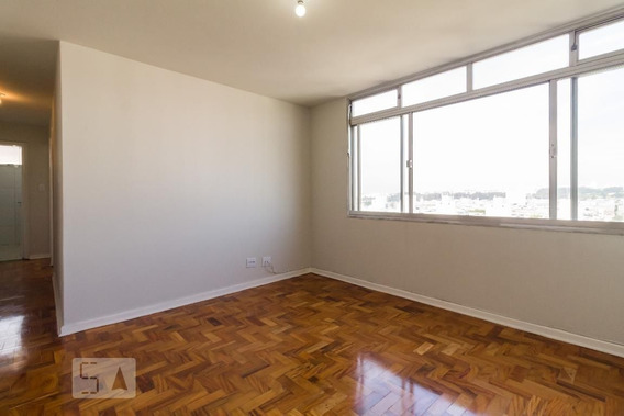 Apartamento No 8º Andar Com 2 Dormitórios - Id: 892937600 - 237600