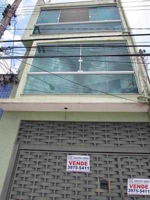 Casa Para Venda, 3 Dormitórios, Morro Grande - São Paulo - 7466