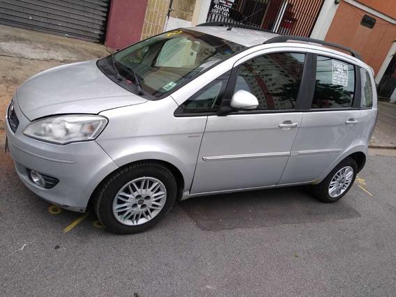 Fiat Idea 1.6 Essence 2012 Completo Automático Oportunidade