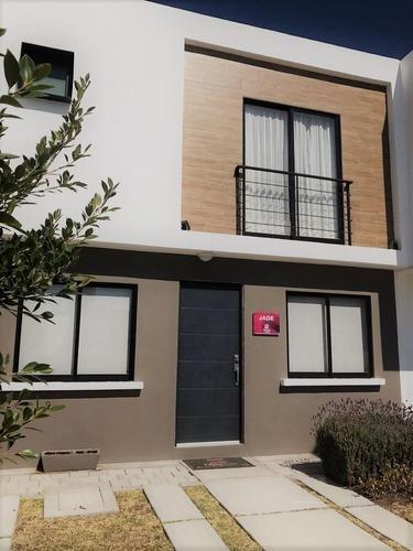 Casa A Estrenar En Zakia Con Habitación En Planta Baja
