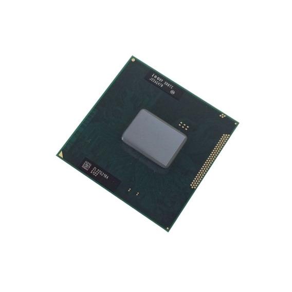 Processador Notebook Intel I3-2328m Sr0tc