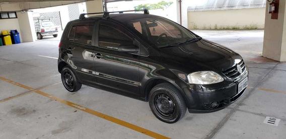 Volkswagen Fox 1.0 City Total Flex 5p 2007
