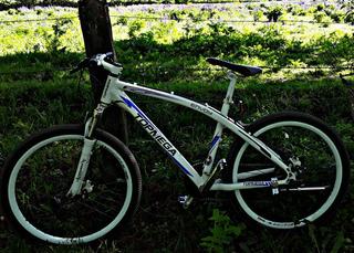 Bicicleta Topmega Mountain Bike Envoy 2.0