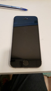 iPhone 5 S 16gb Cinza