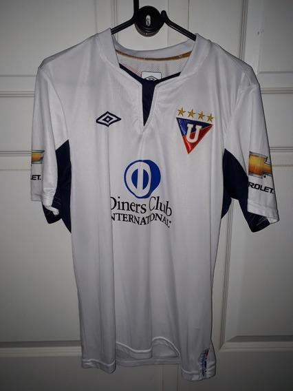 Camisa Ldu Home 2012
