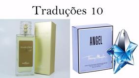 Perfume Hinode Traduções Gold Nº 10 - Angel (validade 2021)