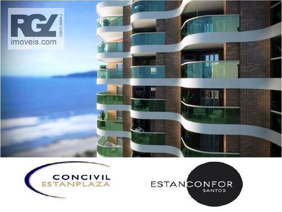 Investimento Hoteleiro Estanconfor Santos Líder Em Long Stay - Fl0001