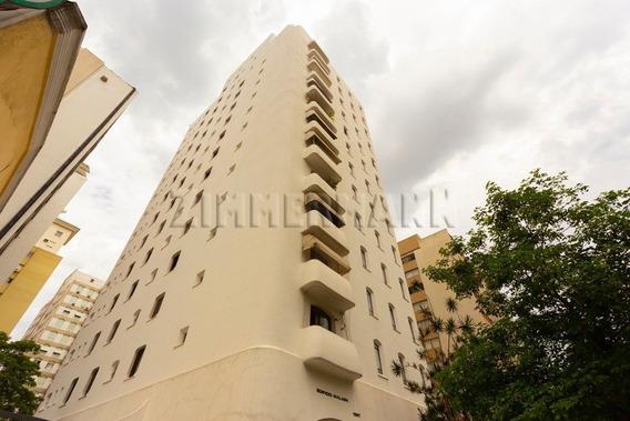 Apartamento - Jardim America - Ref: 105004 - V-105004