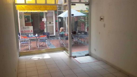 Local Galeria Calle Angosta Mitre 867 Rosario