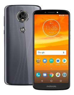 Motorola Moto E5 Plus -135-   32gb   3gb Ram   Tienda Física