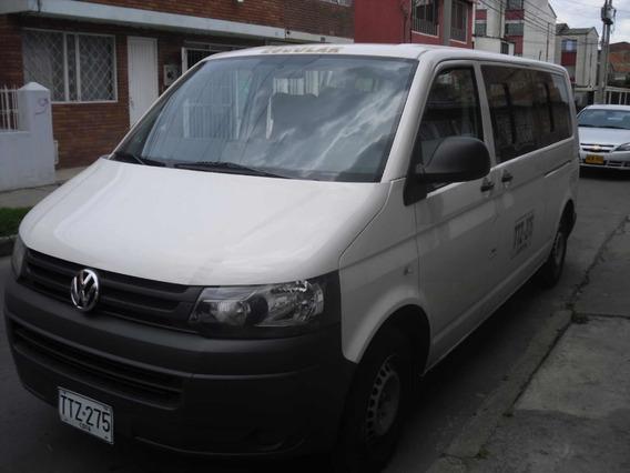 Volkswagen Transporter T5 Transporter T5