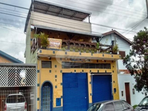 Salão Para Aluguel Em Bonfim - Sl210215