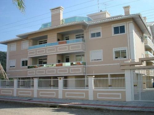 Apartamento No Bairro Ingleses Em Florianópolis Sc - 12857
