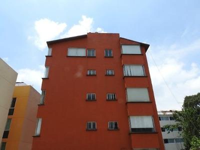 Departamento Renta Cuajimalpa Jesús Del Monte