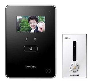 Video Portero Samsung Sht-3605