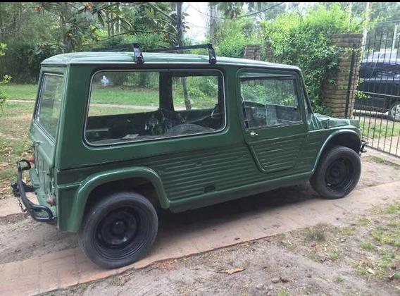 Citroën Mehari Ranger Ranger
