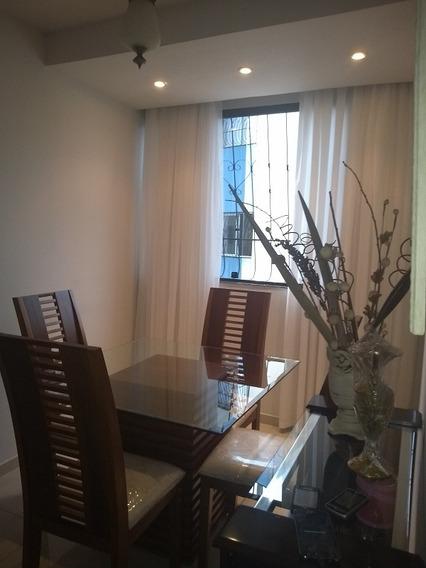 Apartamento Com 2 Quartos Para Comprar No Jardim Riacho Das Pedras Em Contagem/mg - 4848