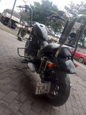 Harley-davidson Sporster 883 R