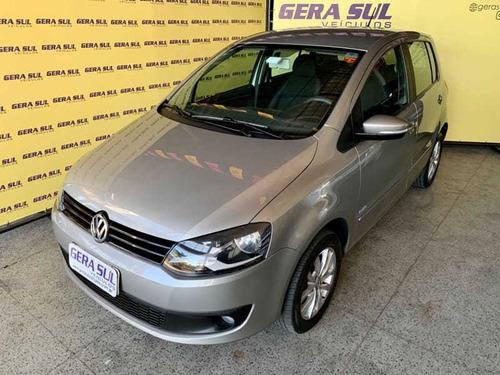Volkswagen Fox 1.6 Prime G2 Total Flex