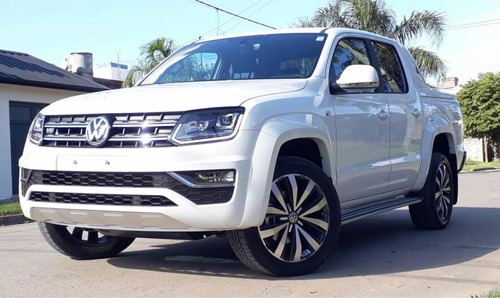 Volkswagen Amarok V6extreme V6 Extreme Oportunidad