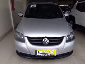 Volkswagen Fox 1.0 Vht Sunrise Total Flex 5p