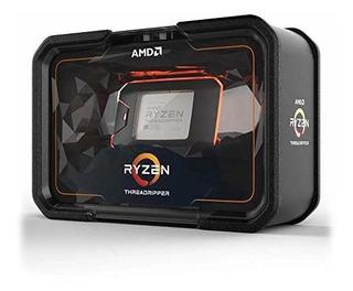 Amd Ryzen Threadripper 2920x (12-core / 24-thread) Procesado