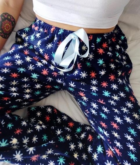 Pijama Pantalon Polar Soft Cloe, Super Calentito