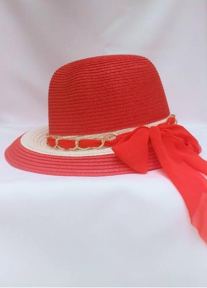 Sombrero Sol Playa