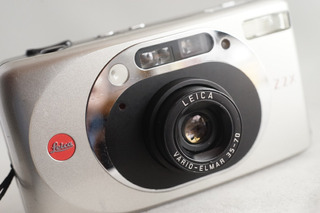Camara Leica Z2x Compacta 35mm Alta Gamma